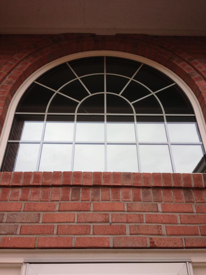 Large Arched Window Glass Instiglass Glass Repair Ann