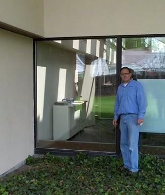 LargeInsulatedGlass